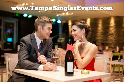 Singles events tampa