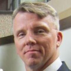 Doug Muscott