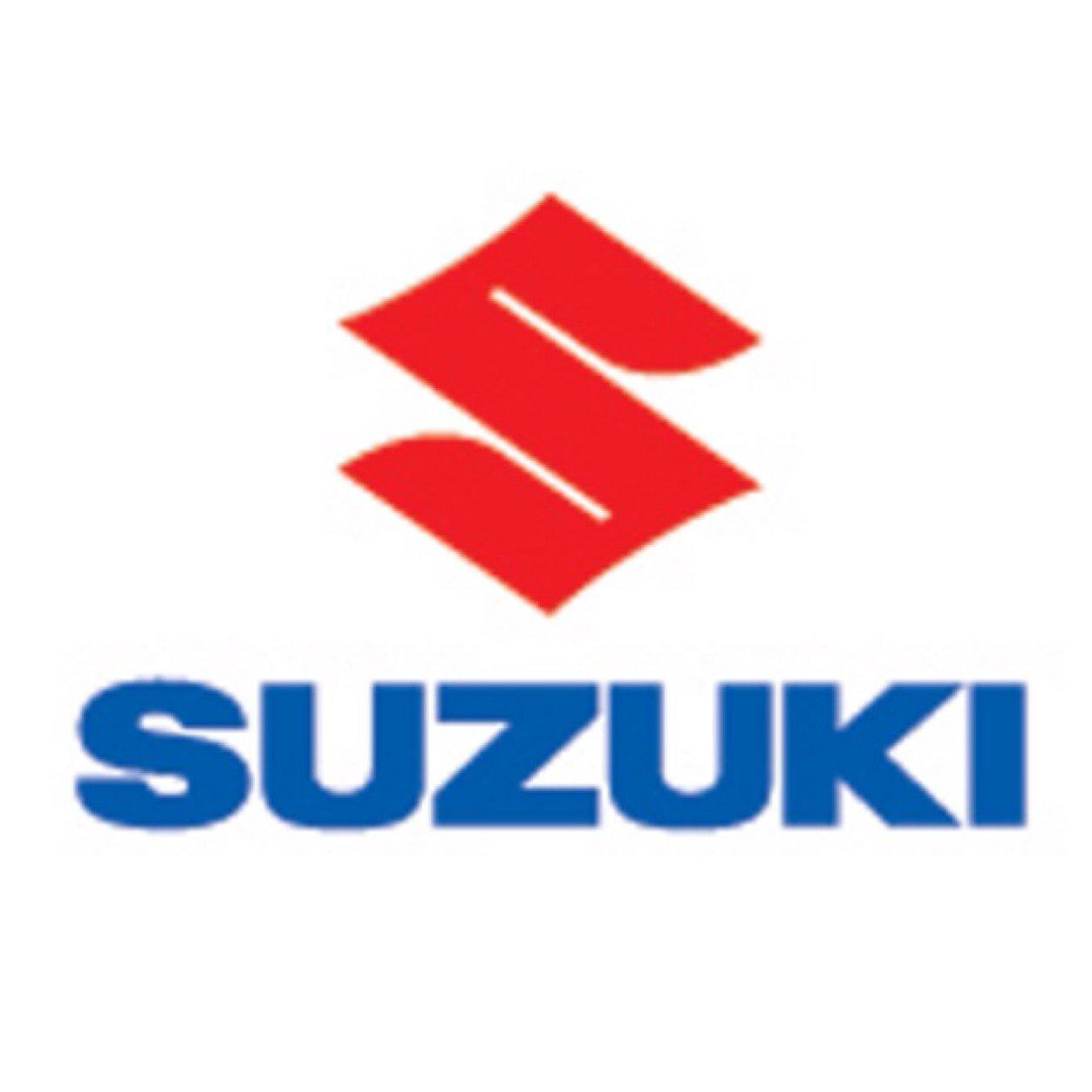 @SuzukiAus