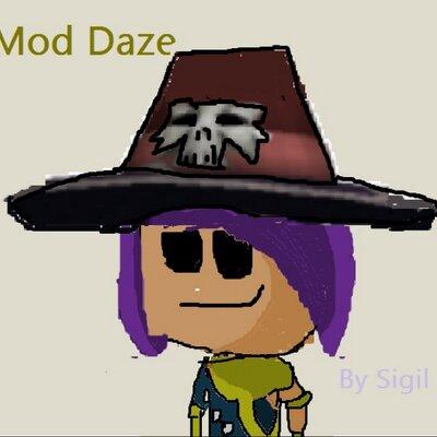 Mod Daze on Twitter: