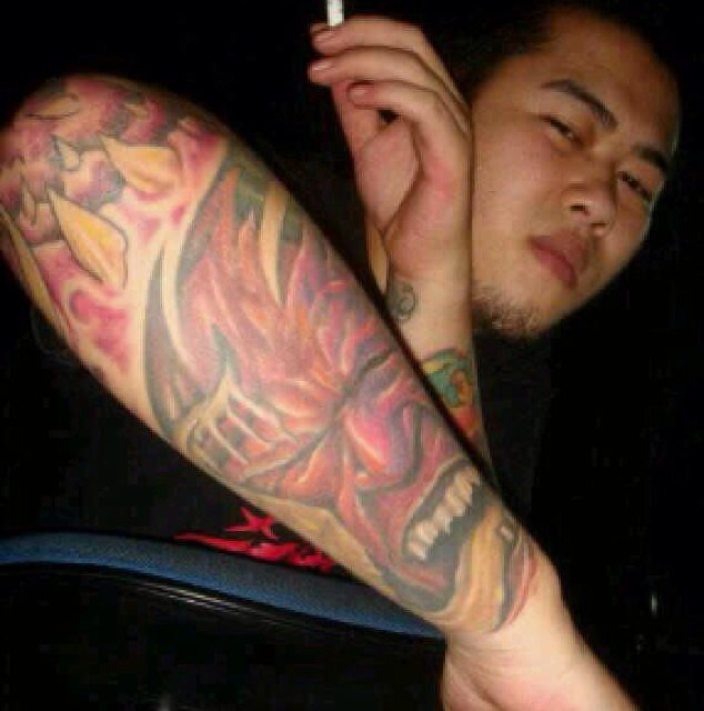 Dada Deathstar On Twitter Tattoo Tattoos Ink Inked