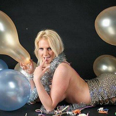 Ballon Fetish porno