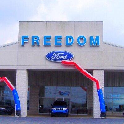Freedom Ford Ebensburg Pa >> Freedom Ford Sales Freedomfordcars Twitter
