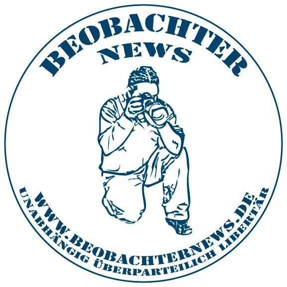 Bildergebnis für logo beobachternews
