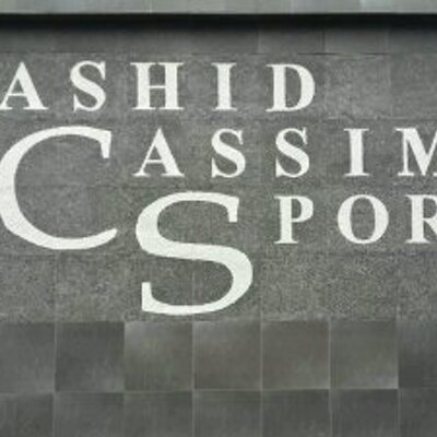 10afb31fe Rashid Cassim Sports ( RashidCaSSports)