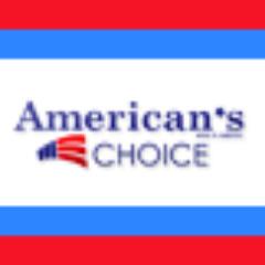 American 39 S Choice Americas Choice Twitter