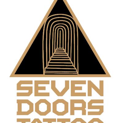 Seven Doors Tattoo  sc 1 st  Twitter & Seven Doors Tattoo (@7DoorsTattoo) | Twitter
