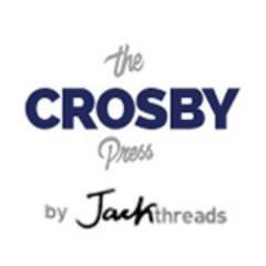 @TheCrosbyPress