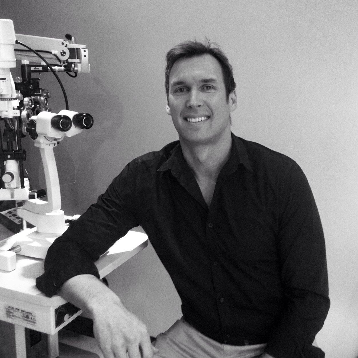 Dr. Scott Lopetinsky