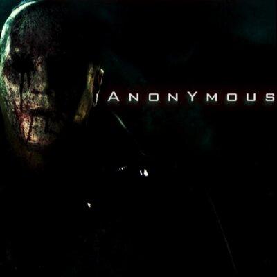 anonymous cam