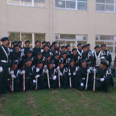 陸上自衛隊高等工科学校ドリル部