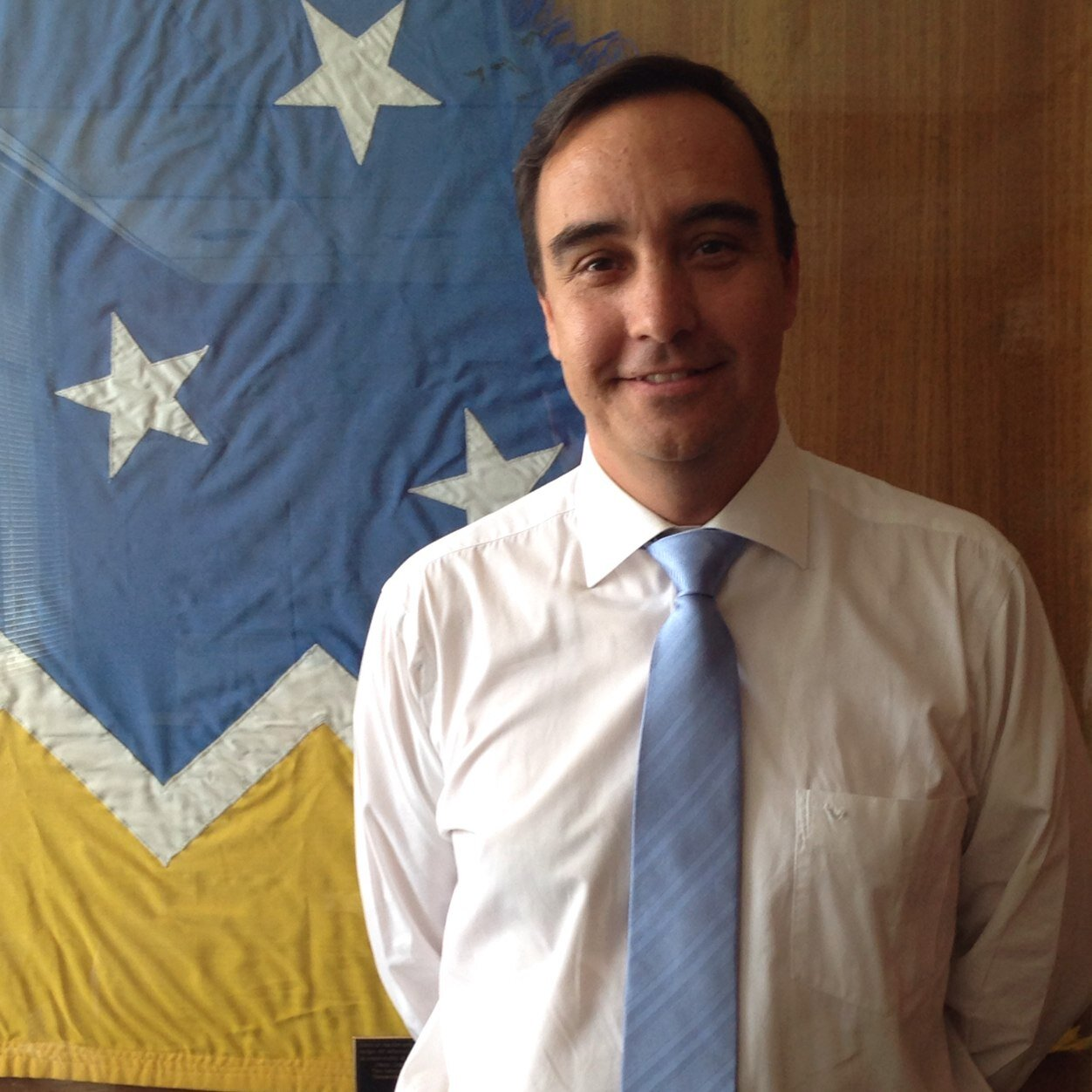 Jorge Flies