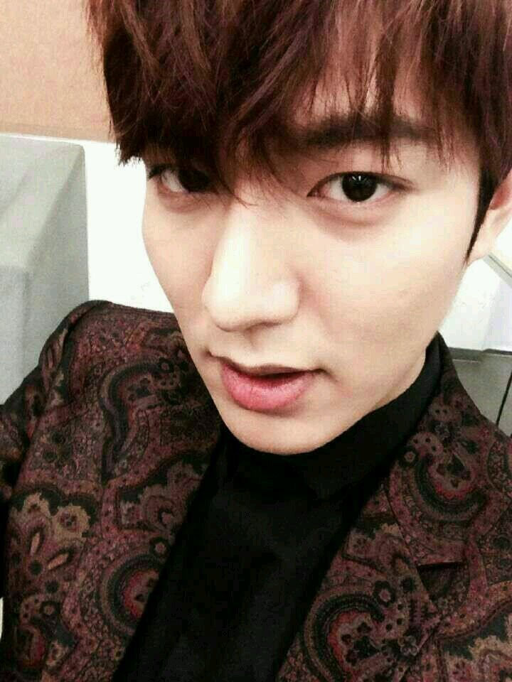 Lee min ho and suzy dating news 9