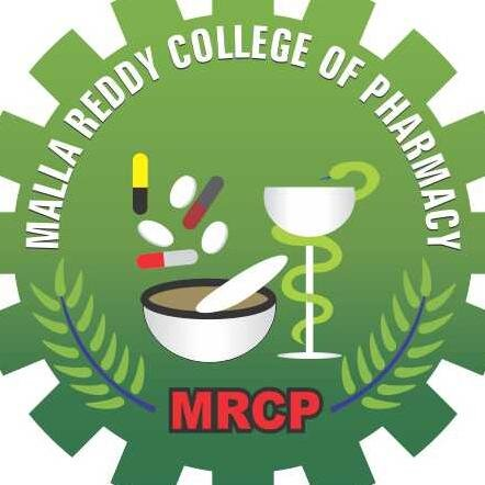 Image result for Malla Reddy College of Pharmacy