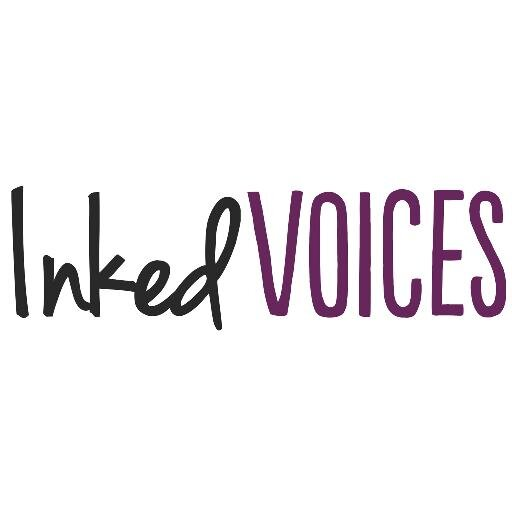 inked voices logo
