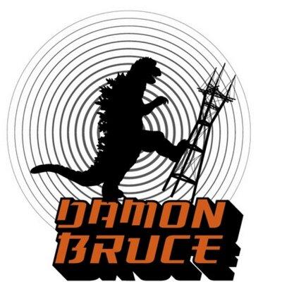 Damon Bruce on Muck Rack