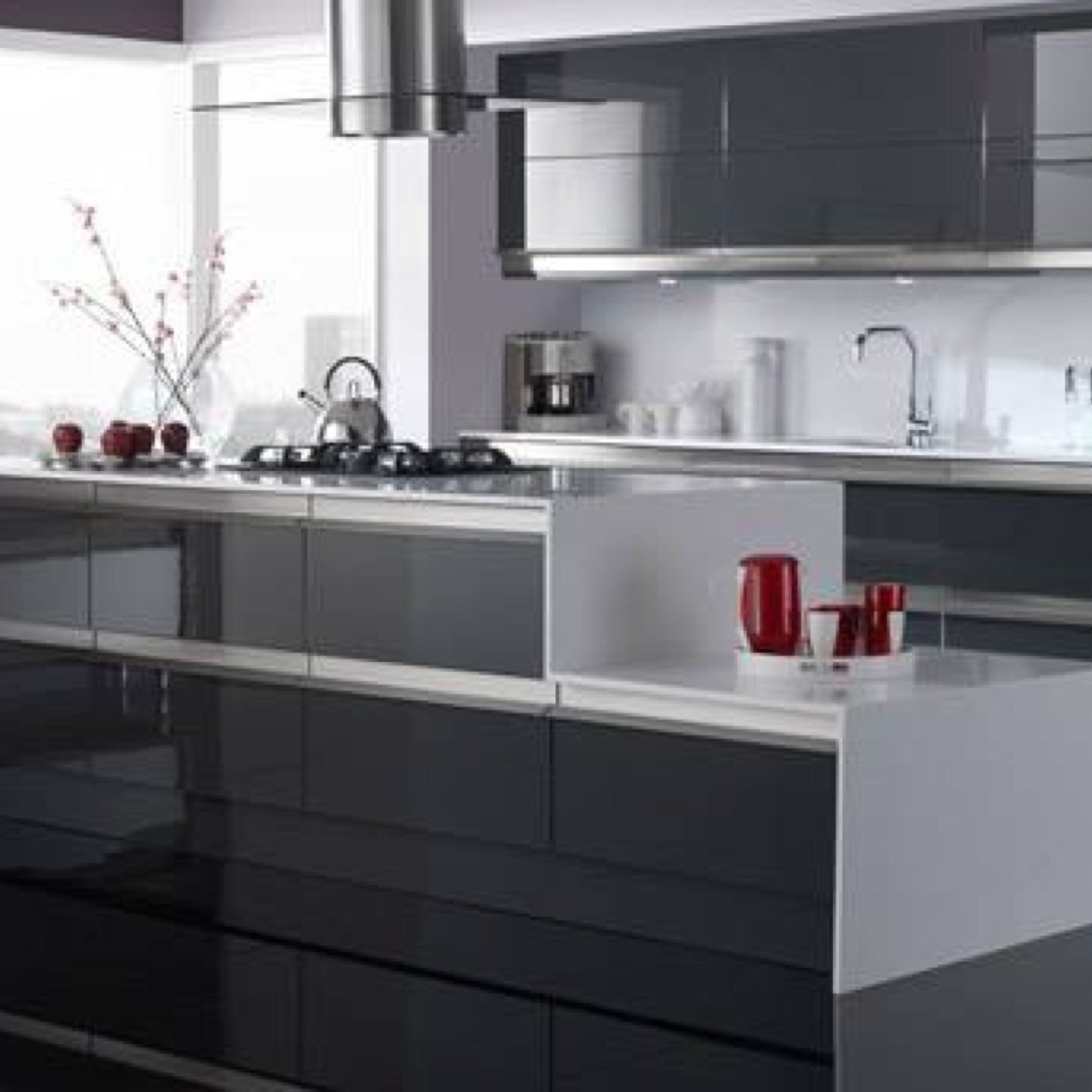 Allure Kitchens Ltd