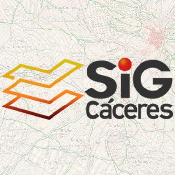 SIG de Cáceres