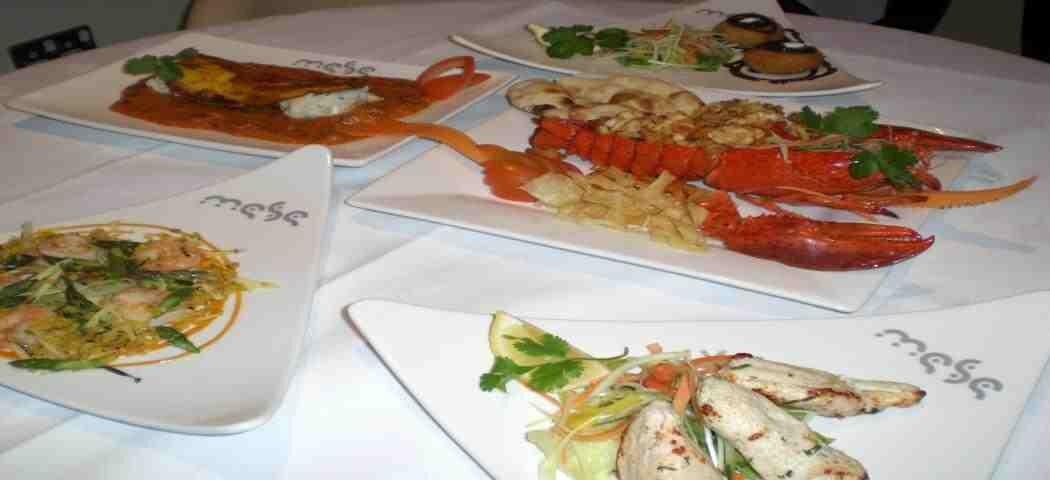 MASA Fine Dining MASAdining Twitter