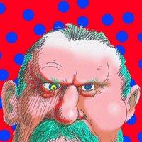 Terry Gilliam (@TerryGilliam) Twitter profile photo
