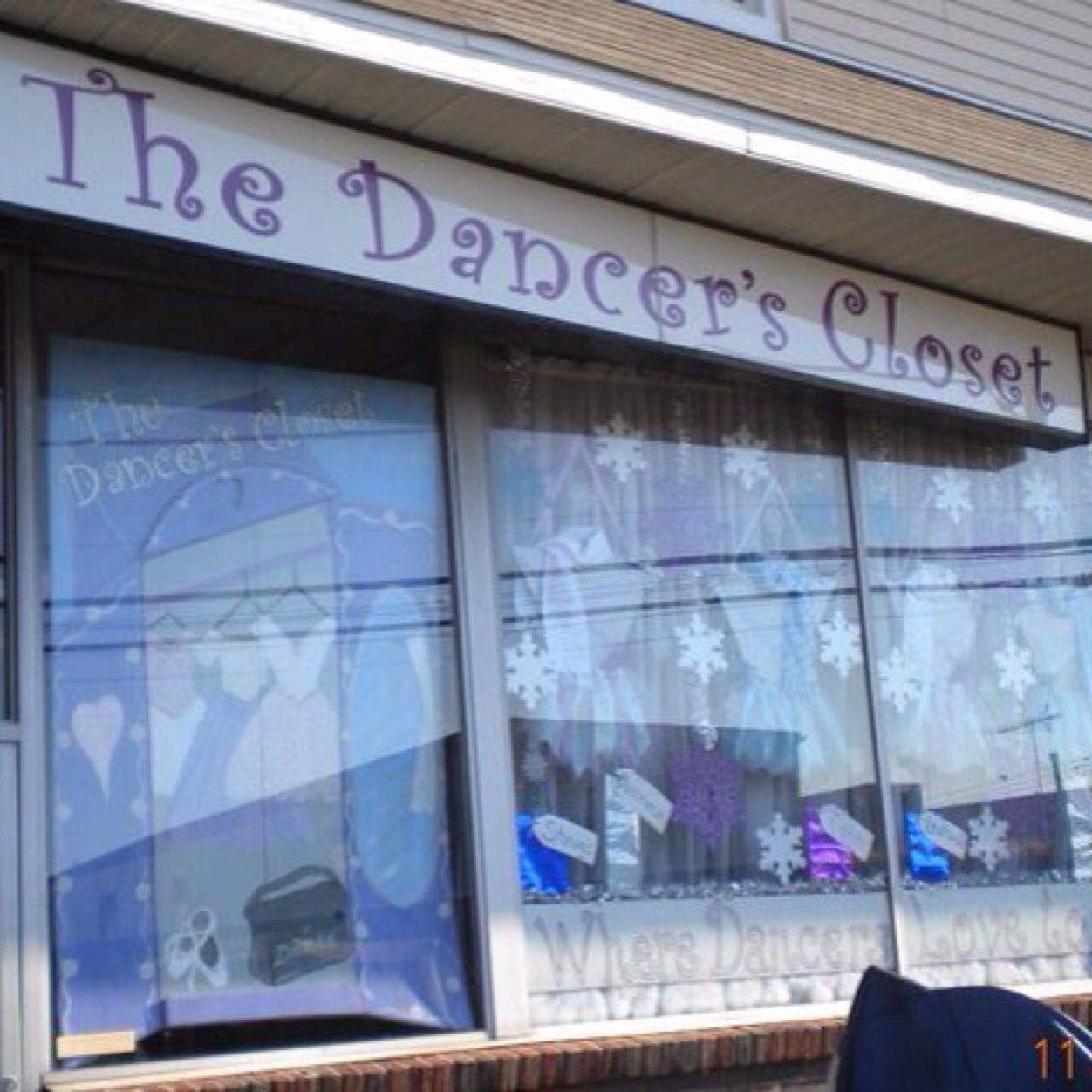 The Dancers Closet Dancersclosetnj Twitter