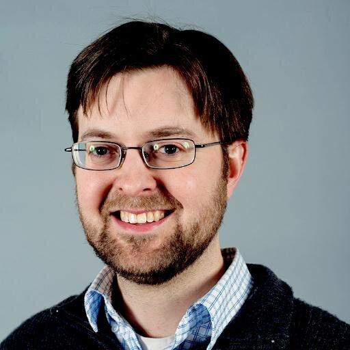 Kyle Alspach, Tech Guru Writer at the Boston Globe