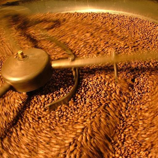 Coffee Compass