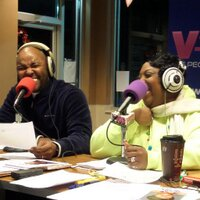 King Team on V103 | Social Profile