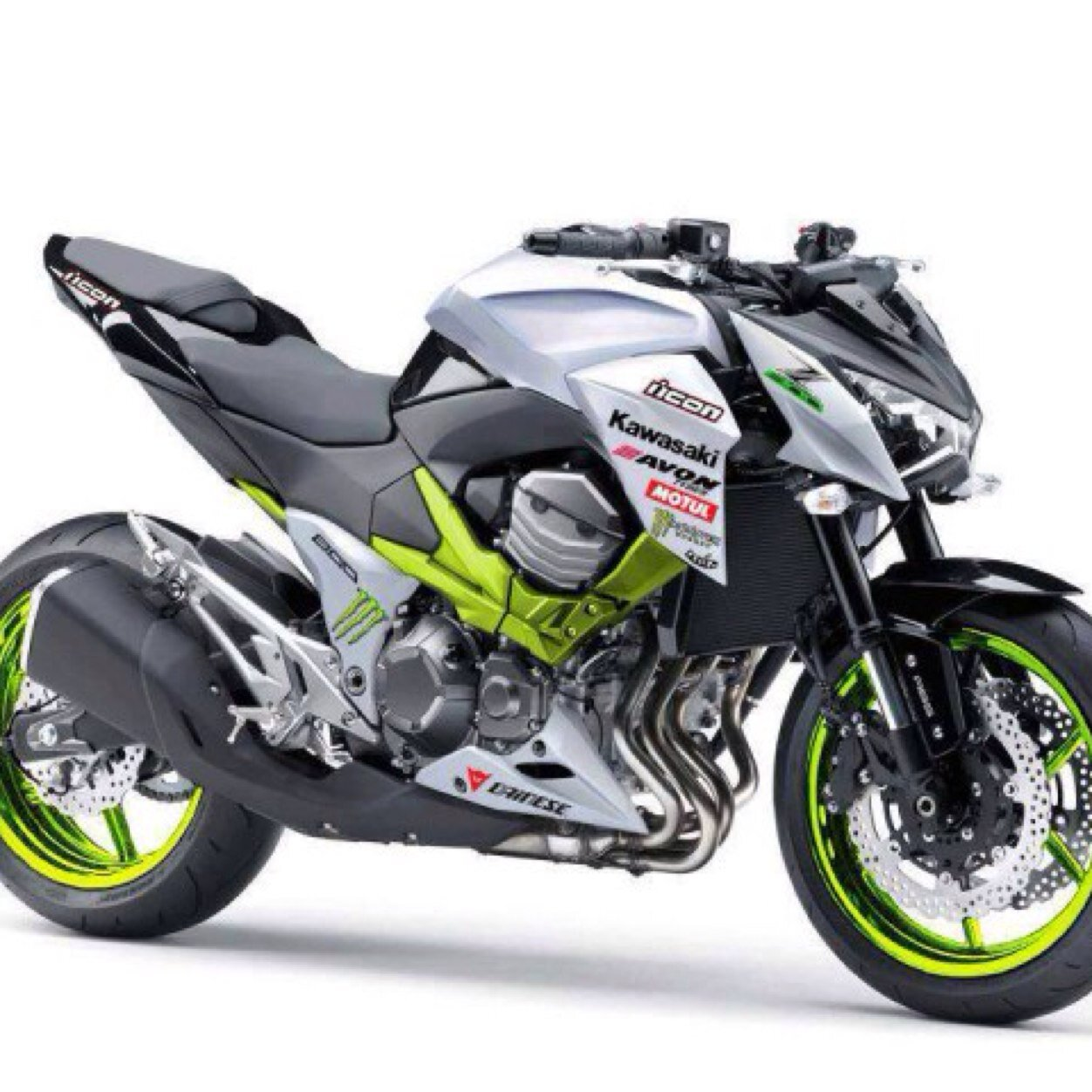 Pro Speed Shark Black Series Kawasaki Ninja N250fi Slip On Daftar Prospeed Suzuki Satria Full Gp21 Motorshop