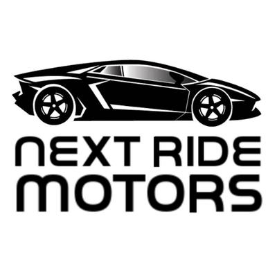 Next Ride Motors Gonextride Twitter