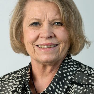 Janet Podolak on Muck Rack
