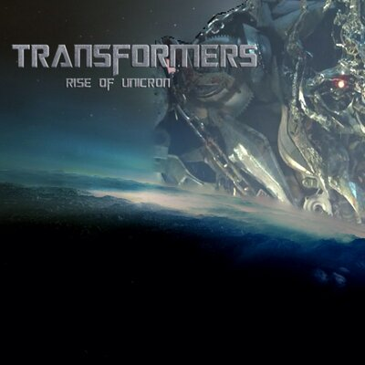 Transformers 6 Rise Of Unicron Gastronomia Y Viajes