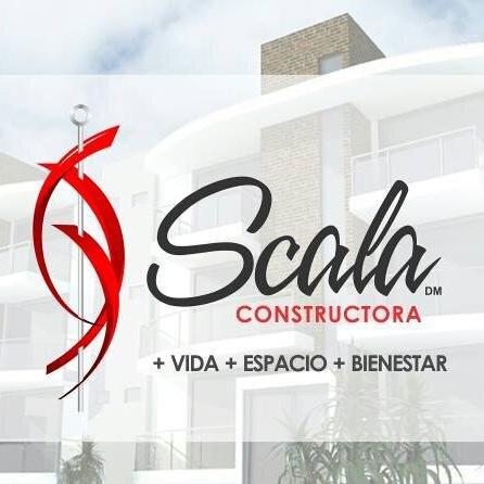 Constructora scala constructorasca twitter for Constructora