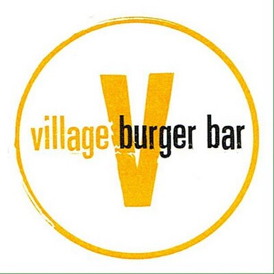 Image result for village burger bar