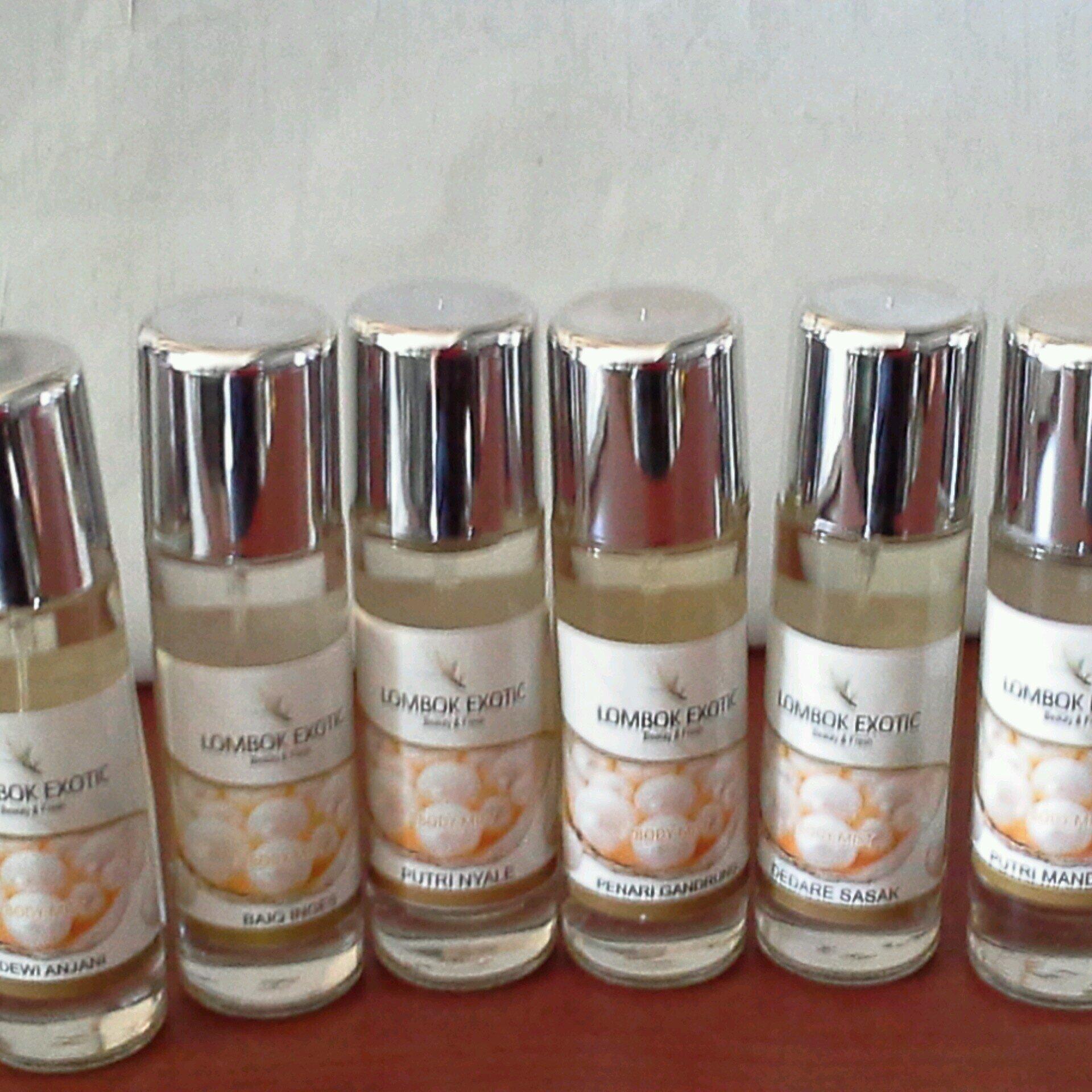 Lombok Exotic Parfum On Twitter Yg Harumnya Awet Dgn Harga Putri