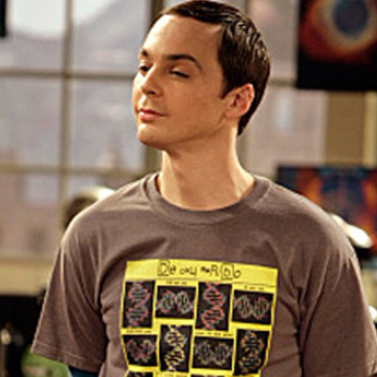 diagnosis of dr sheldon cooper Dr sheldon cooper bs, ms, ma, phd, and scd is a theoretical physicist at  caltech who is married to neurobiologist amy farrah fowler, with whom he now  lives.