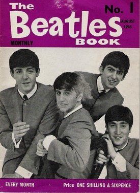 Beatles News Desk Social Profile
