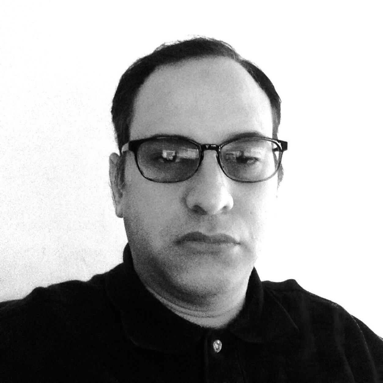 Hasham Malik