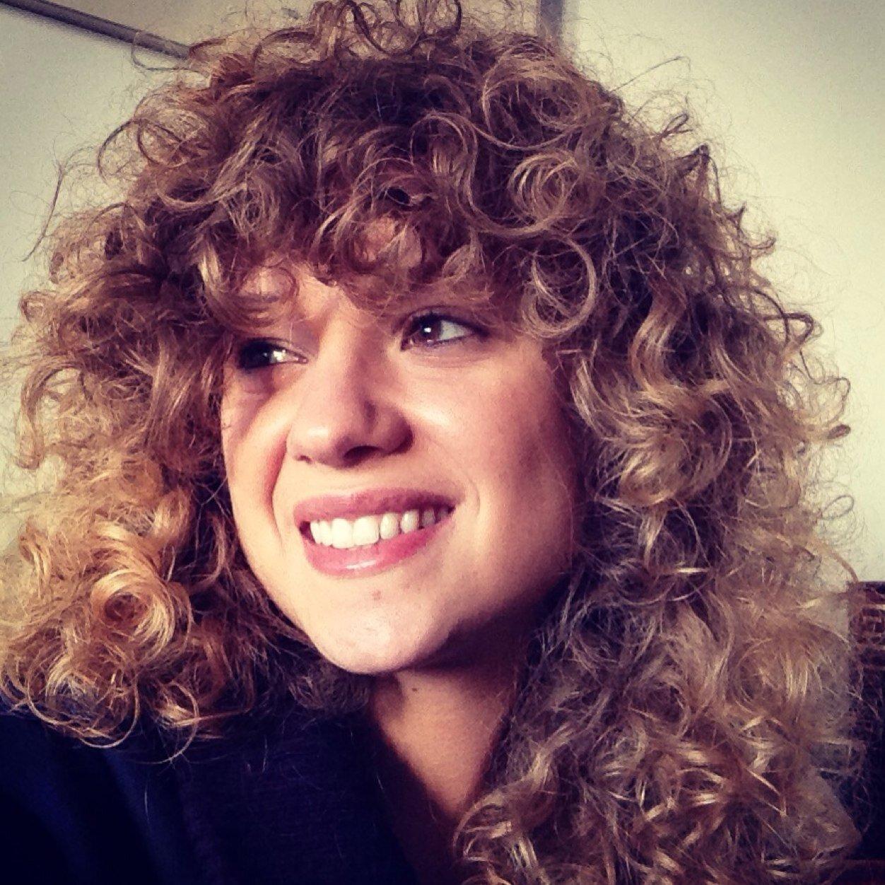 Enrica Basile (@besilmouse)   Twitter