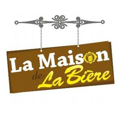 Maison de la bi re bieremaison twitter - La maison de la biere ...