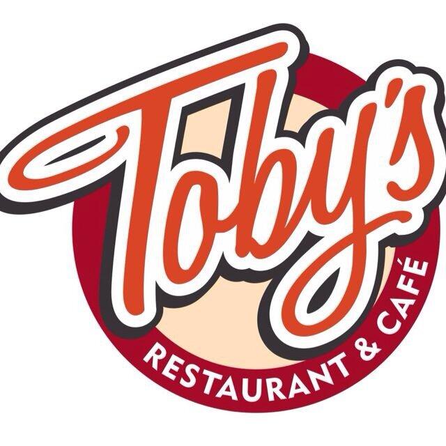 @Tobysrestcafe