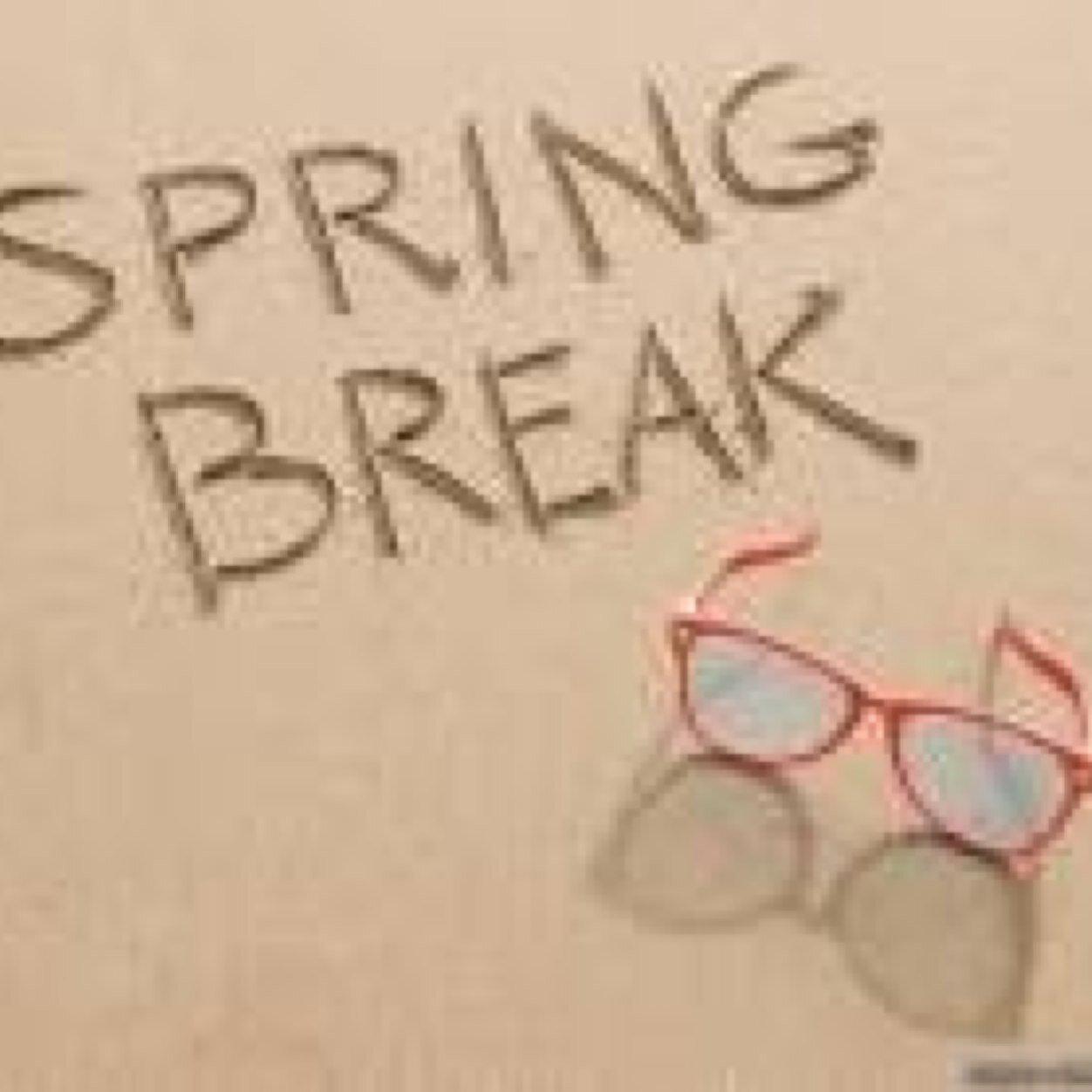 Spring Break Quotes (@EHSpringBreak) | Twitter