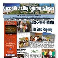 Carson SB CNews