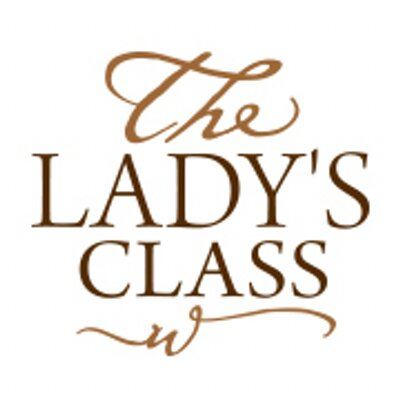 how to be a lady of class