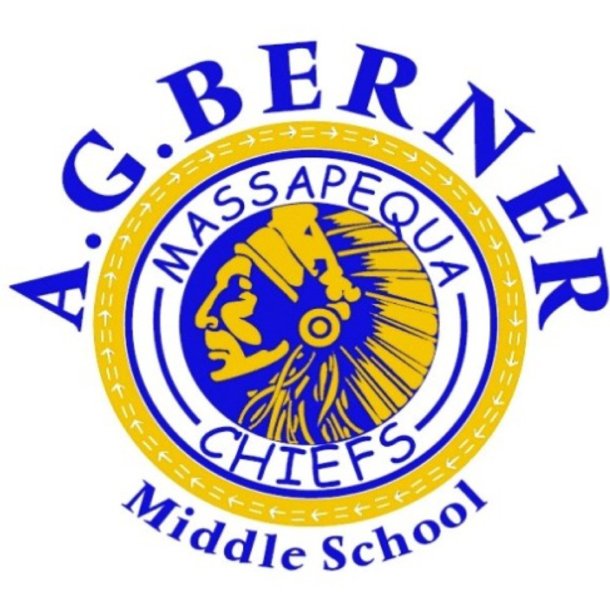 Middle School: Berner Middle School (@BernerChiefs)