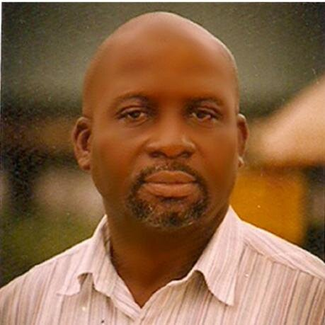 Nollywood Actor and UNIZIK Lecturer Mr Ebo is Dead (Photo)