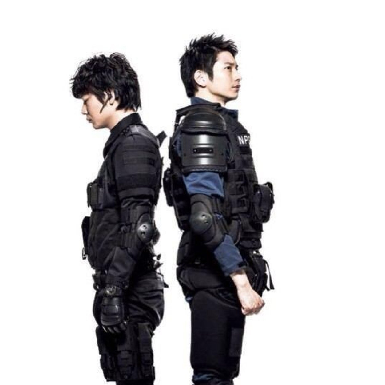 S最後の警官BOT