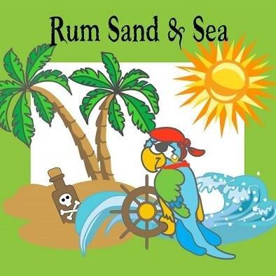 Rum Sand and Sea Ltd
