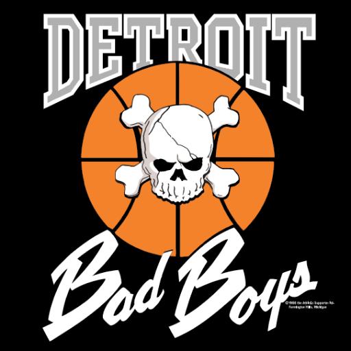 bad boys logo pistons wwwimgkidcom the image kid has it