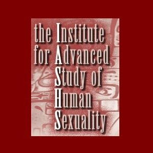 Institute for advanced study of human sexuality pic 464